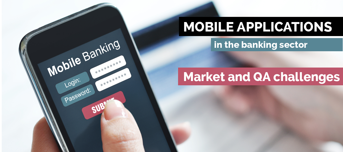 Retail banking: the challenge for mobile applications
